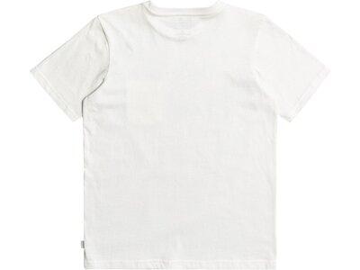 QUIKSILVER Kinder Shirt PARADISEEXPRYTH B TEES Weiß