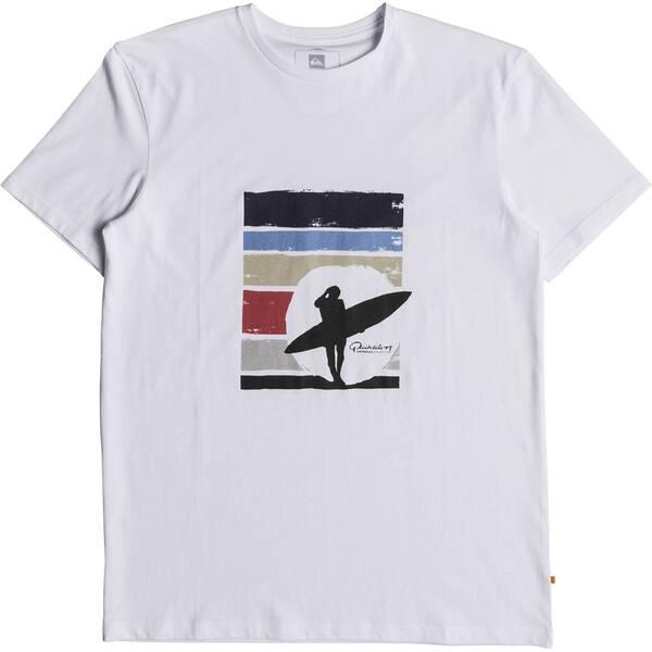 QUICKSILVER Herren T-Shirt Waterman Endless Summer