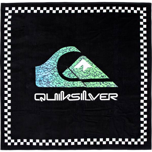 QUIKSILVER  Handtuch-Poncho Towel