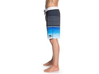 "QUIKSILVER Herren Boardshorts ""Highline Slab 20"" Blau"