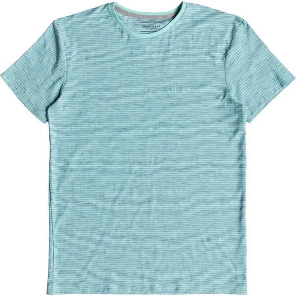 QUIKSILVER Herren T-Shirt Ken Tin