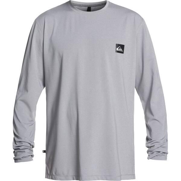QUIKSILVER Herren Langärmliges Surf-T-Shirt mit UPF 50 Salty Dog