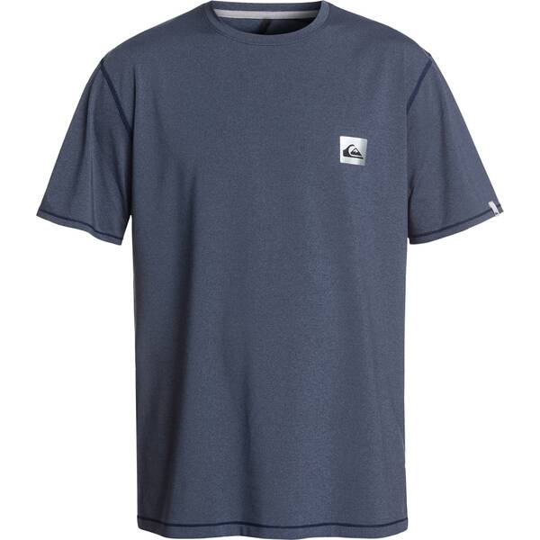 QUIKSILVER Herren Kurzärmliges Surf-T-Shirt mit UPF 50 Salty Dog