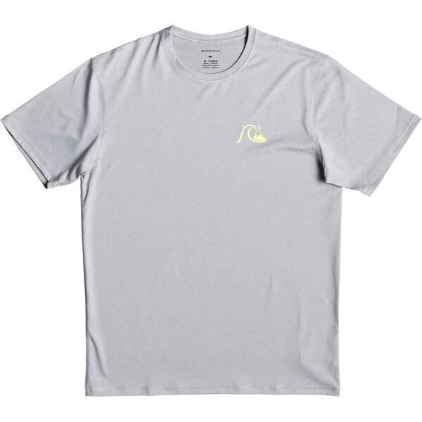 QUIKSILVER Herren Kurzärmliges Surf-T-Shirt mit UPF 50 El Capitan