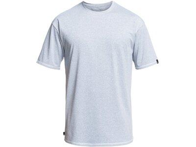 QUIKSILVER Herren T-Shirt EDAY TEE SS M SFSH Grün
