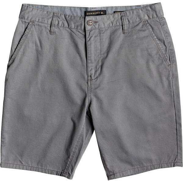 QUIKSILVER Herren Chino-Shorts Everyday