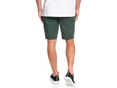 QUIKSILVER Herren Chino-Shorts Everyday Grau