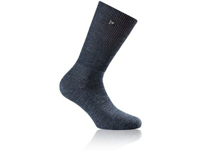 ROHNER Socken fibre light supeR Blau
