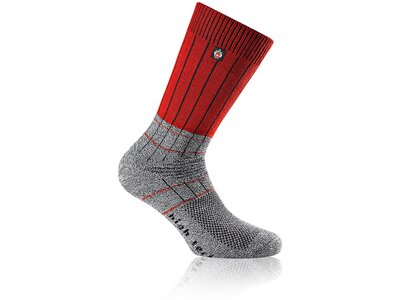 ROHNER Socken SAC fibre high tech Lila