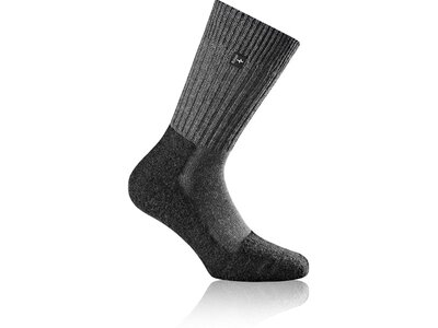 ROHNER Socken original Schwarz