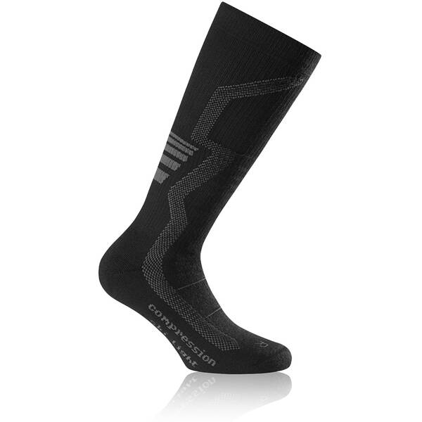 ROHNER Socken compression ski light l/r