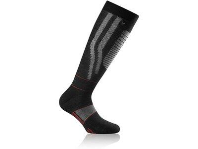 ROHNER Socken ultra light Schwarz