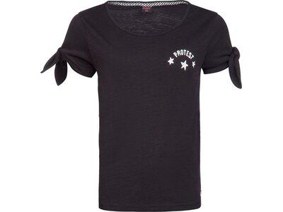 PROTEST LITTAL T-Shirt Grau