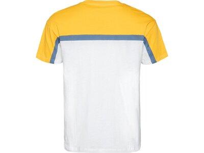 PROTEST Herren Shirt MELBA Gelb