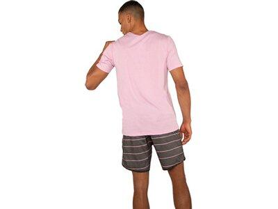 PROTEST Herren Shirt DENVER pink