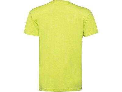 PROTEST Herren Shirt PRO Gelb