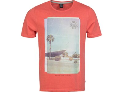 PROTEST MATER T-Shirt Pink