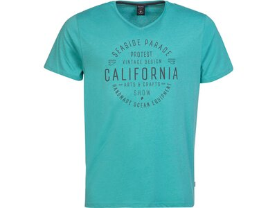 PROTEST BAWSEY T-Shirt Blau