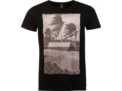 PROTEST Herren Paradise T-shirt Schwarz
