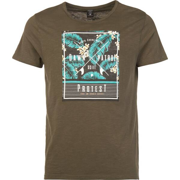 PROTEST Herren Domino T-shirt