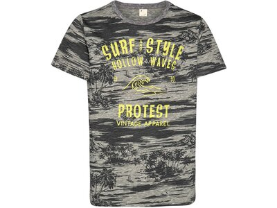 PROTEST Kinder Shirt TIM Grau