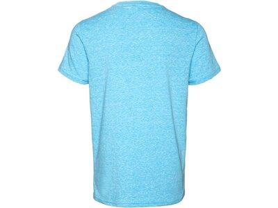 PROTEST Kinder Shirt RAFI Blau