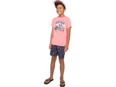 PROTEST Kinder Shirt ERIK Pink