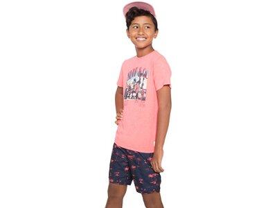 PROTEST Kinder Shirt ERIK Pink