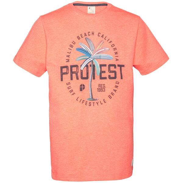 PROTEST Kinder Shirt LINUS