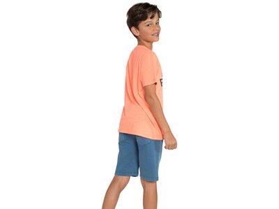 PROTEST Kinder Shirt LINUS Pink