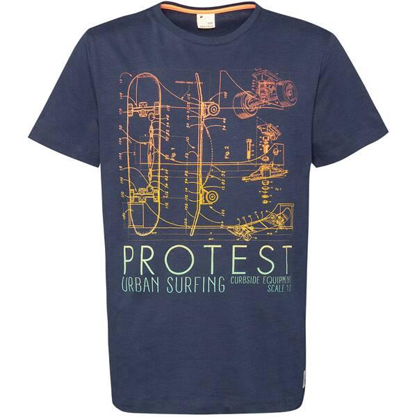 PROTEST Kinder Shirt BOLTON