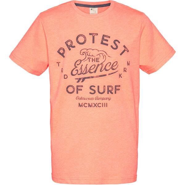 PROTEST Kinder Shirt CHAZ