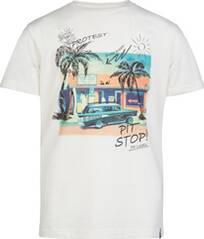 PROTEST BRAM JR T-Shirt