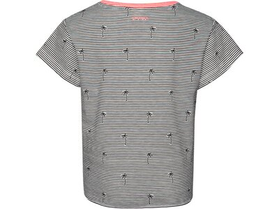 PROTEST Kinder Shirt KIKKA Grau