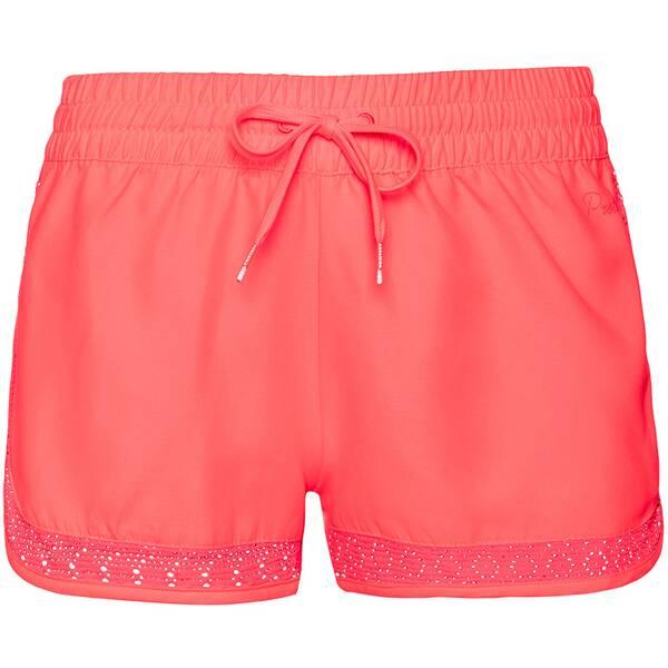Bademode - PROTEST Damen Badeshorts Tenerife › Pink  - Onlineshop Intersport