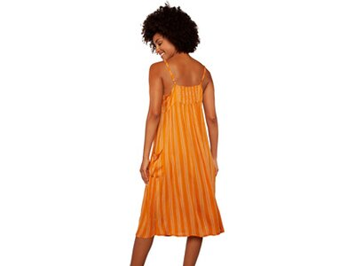 PROTEST Damen Kleid SALMA Orange