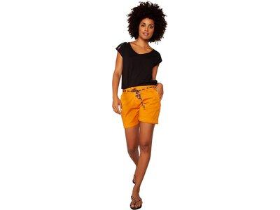 PROTEST Damen Shorts PECAN Orange