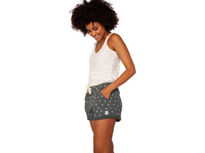 PROTEST Damen Shorts CAYENNE Grau