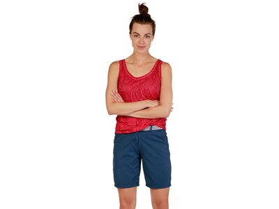 PROTEST Damen Much Shorts Grau