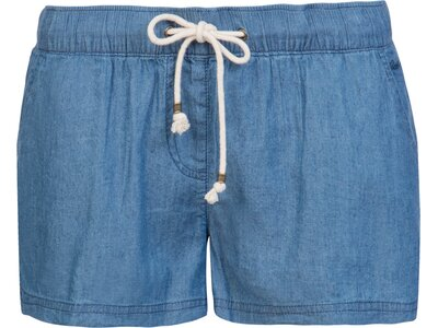 PROTEST MOOR Shorts Blau