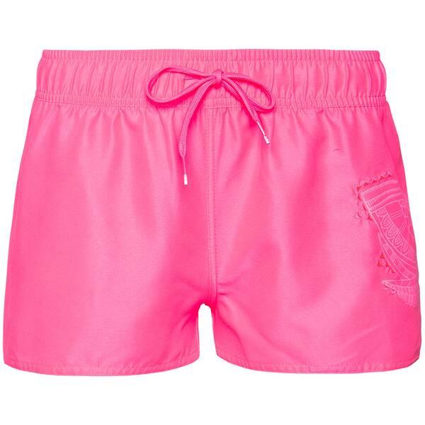Bademode - PROTEST EVIDENCE Beachshort › Pink  - Onlineshop Intersport