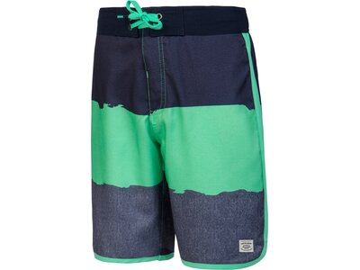 PROTEST HANSOM JR Beachshort Grau