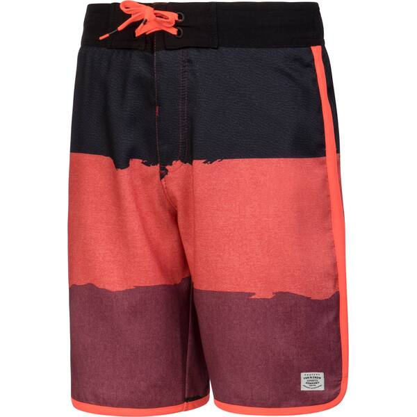 PROTEST HANSOM JR Beachshort