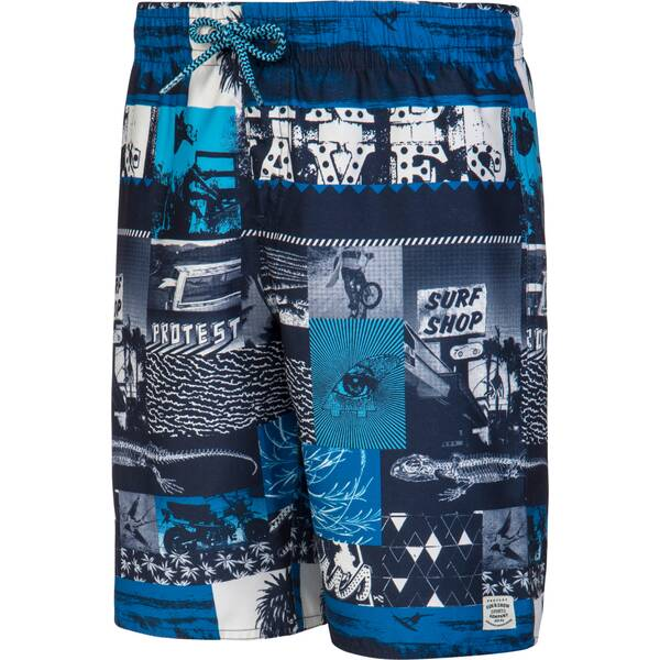PROTEST MATHYS JR Beachshort