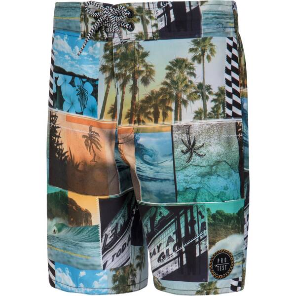 PROTEST WAVE JR Beachshort