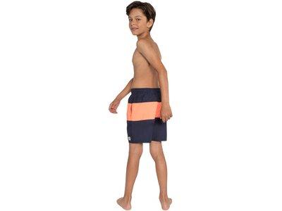 PROTEST Kinder Badeshorts BEAGLE 20 Orange