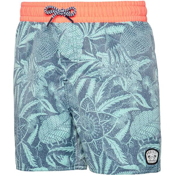 PROTEST Kinder Badeshorts TURNER