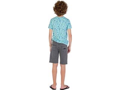 PROTEST Kinder Orlin 18 Shorts Grau