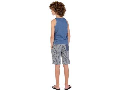 PROTEST Kinder Loco Shorts Grau