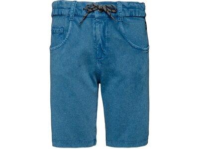 PROTEST ORLIN Shorts Blau